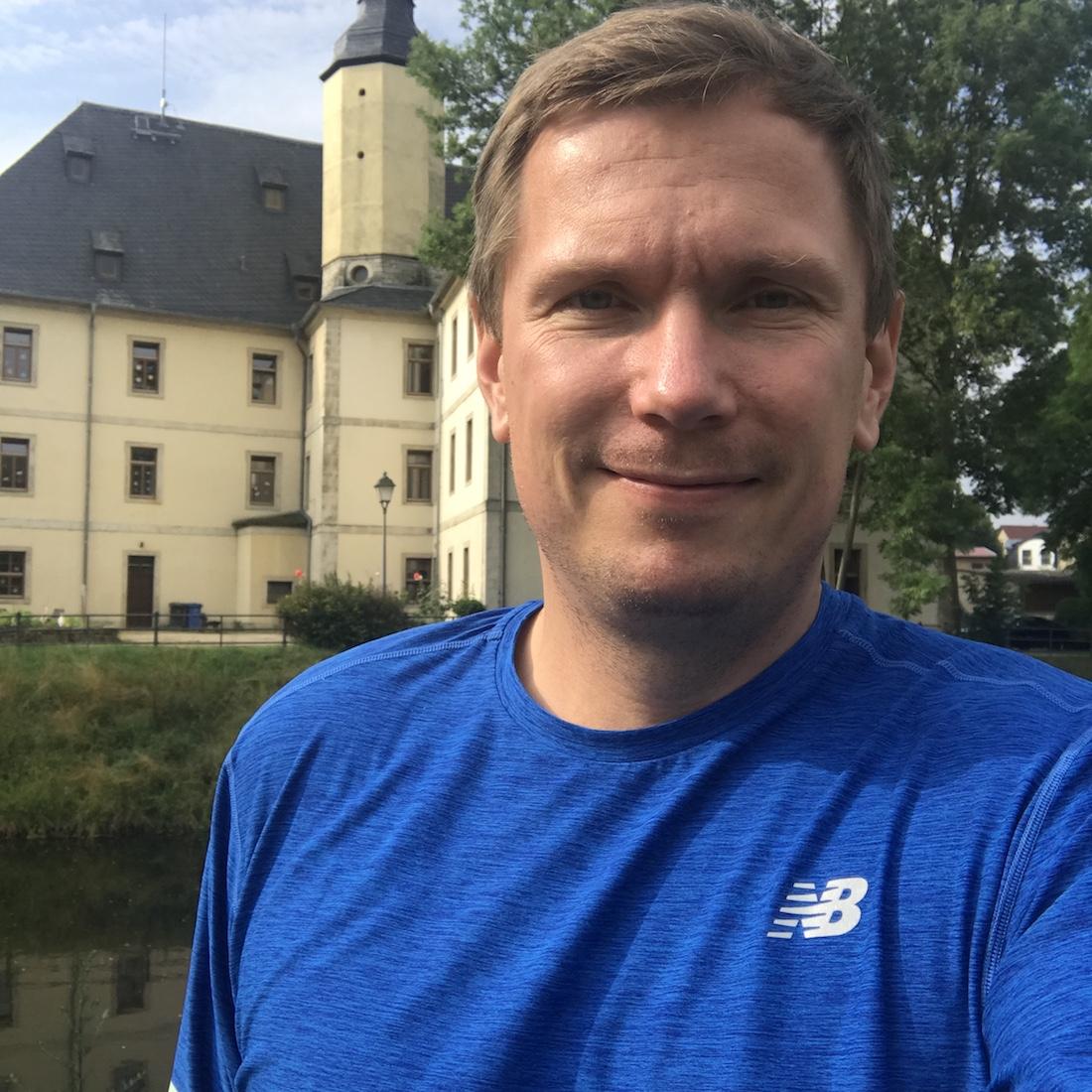 Laufblogger